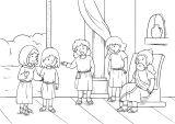 2. kniha královská 11