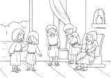 2. kniha královská 12