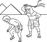 Egyptský otrokář