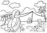 Kniha Exodus 17