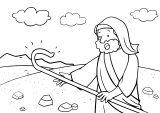 Kniha Exodus 8