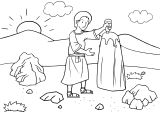 Kniha Genesis 16