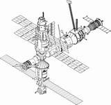 Kosmická stanice