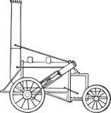 Lokomotiva Raketa