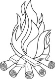 Ohníček