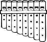 Panova flétna